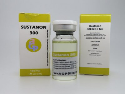 Sustanon