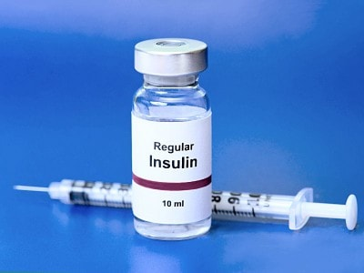Insulin