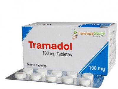 Tramadol 100mg