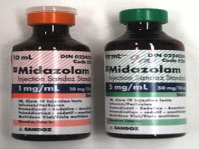 Midazolam