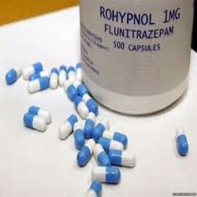Rohypnol 1/2 mg