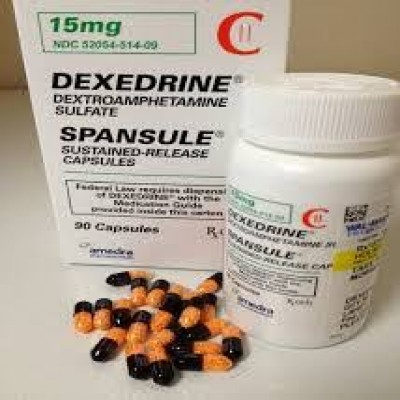 Dexedrin 15mg
