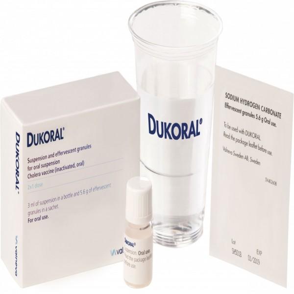 Dukoral